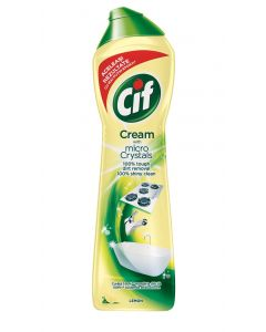 Crema de curatat, 500ml, Lemon CIF
