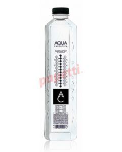 Apa minerala plata, 2l, 6buc/bax, Aqua Carpatica