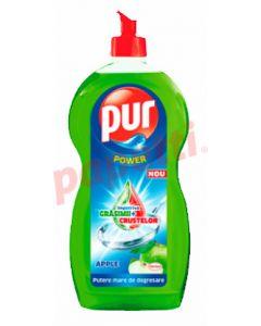 Detergent vase, 450ml, Apple PUR