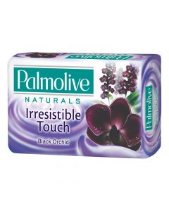 Sapun de toaleta, parfum black orchid, 90g, Palmolive Naturals
