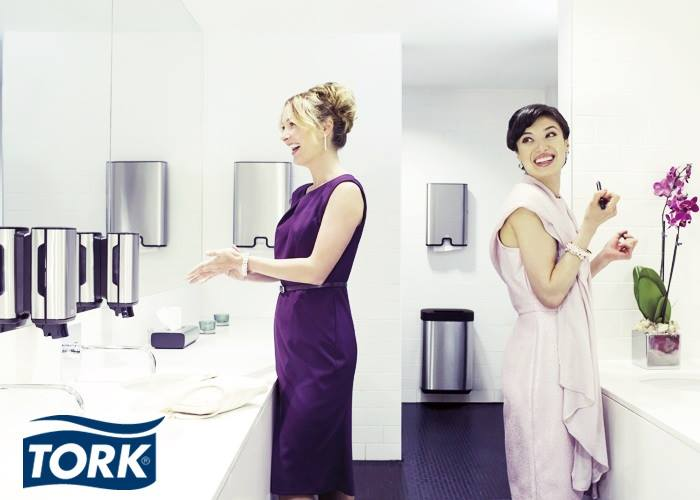 Tork. Ghidul produselor Tork.Dispensere si consumabile