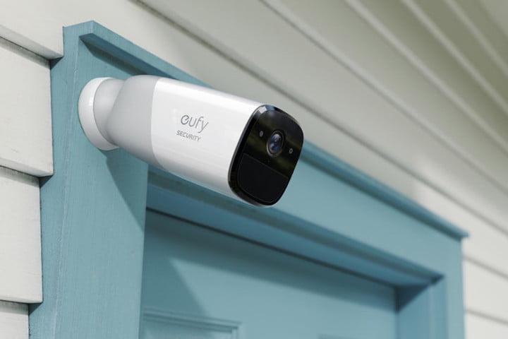 Cum să alegeți camera de supraveghere wireless.Ghid complet
